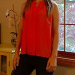 Stitch Fix Collective Concepts Blouse