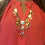 Stitch Fix Bancroft Bauble Necklace